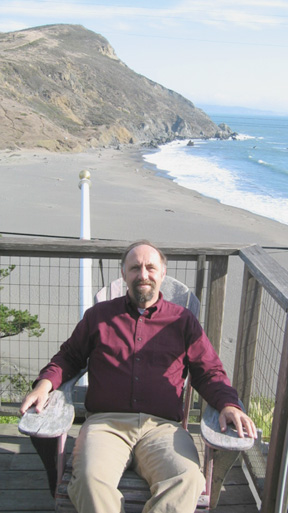 Home at Muir Beach